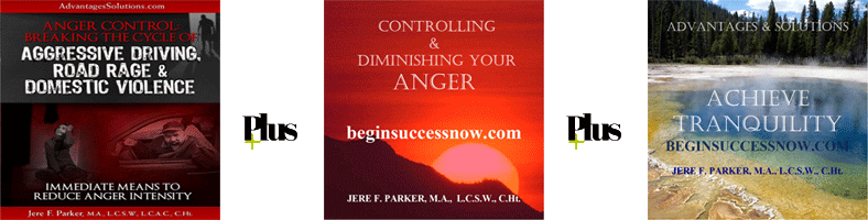 click link for the Anger and Stress Combination package download