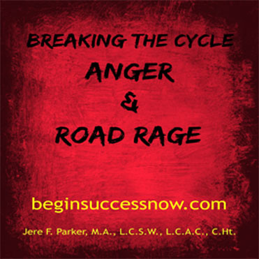 cover for Breaking the Cycle Anger and Road Rage E-Book download