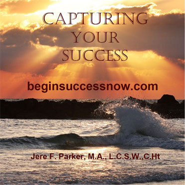 cover for Capturing Your Success MP3 download
