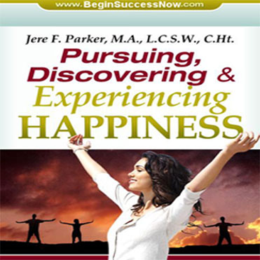 cover for Pursuing Discovering Experiencing Happiness e-book download