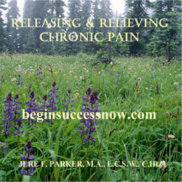 cover for Releasing and Relieving Chronic Pain MP3 download