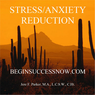 cover for Releasing Stress and Anxiety ebook download