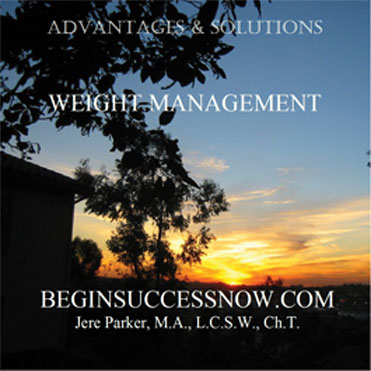 cover for Weight Management MP3 download